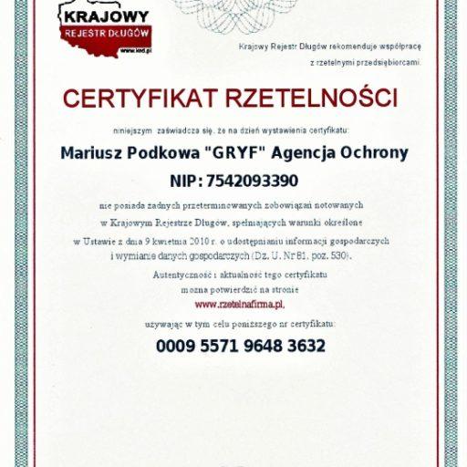 Certyfikat 3_gryf